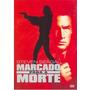 Dvd Marcado Para A Morte - Steven Seagal - Lacrado - Fox