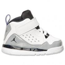 Zapatillas Nike Jordan Niños Nenes Nuevas Originales T 22.5