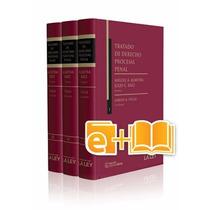 Tratado De Derecho Procesal Penal (ebook+papel)