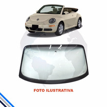 Vidro Parabrisa Vw New Beetle 2002-2011 Conversivel