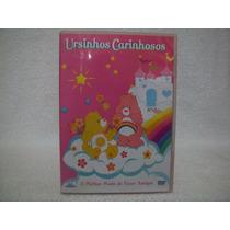 Dvd Original Ursinhos Carinhosos