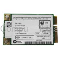 Tarjeta Wireless Sony Vaio Pcg-6r1m N/p 1-417-641-14