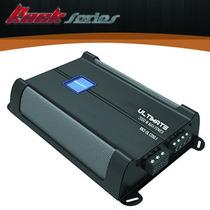 Amplificador Clase D Rks-ul1200.1 2000 Watts Pico 1/2/4 Ohms