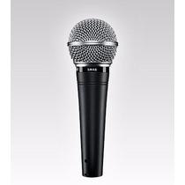 Micrófono Shure Sm48-lc Nuevo!