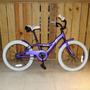 Bicicleta Jamis Starlite Niña Paseo Rodado 20