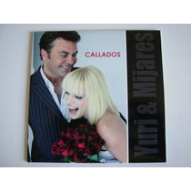 Yuri Y Mijares / Cd Single - Callados