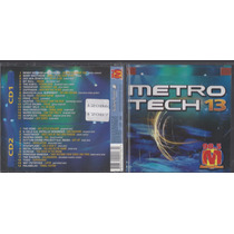 Cd Metro Tech Vol 13