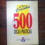 Livro A Boa Cozinha - 500 Dicas Práticas Laura Conti