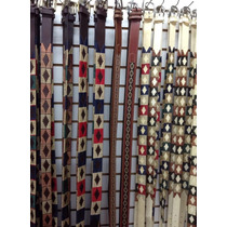 Cinturones Huaso Cuero Diseños