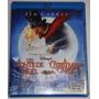 Película Bluray A Christmas Carol Original Usada Jim Carrey