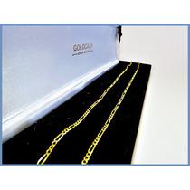 Cadena Oro Amarillo Solido 14k Mod. Cartier 1.5mm 4grs Acc