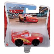 Carrinho World Of Cars - Carros Disney - Relâmpago Mcqueen