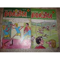 Bojita Comics Historietas Clasicas Mexicanas Novaro La Prens