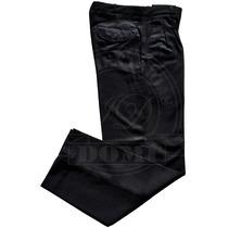 Pantalon Bombacha Rip Stop Policia Azul Noche