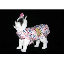 Roupinhas Cachorro Fêmea - Vestido Várias Estampas