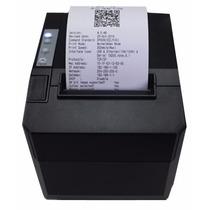 Impressora Térmica De Cupom Não Fiscal Altercom C/guilhotina