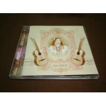 Ana Gabriel - Cd Album - Joyas De Dos Siglos Crz