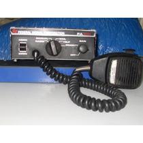 Sirena Federal Signal 100watts