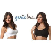 Sosten Genie Bra Disponible Xxxl