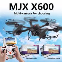 Dron Hexacoptero Mjx X600 Drone Con Camara C4008 Hd