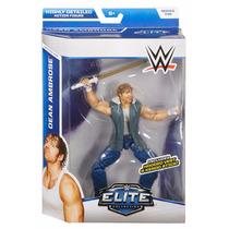 Wwe Elite Collection Series Dean Ambrose