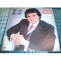 Disco Lp De Jose Jose Titulado Super Exitos Vol.1..mijares