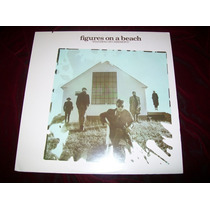 Figures On A Beach - Standing Ceremony Lp Vinil Import 1987
