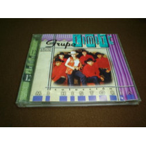 Limite - Cd Album - 12 Exitos - Coleccion Mi Historia Nvd
