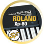 Convierte Tu Pc En Un Roland Roland Xp-80 Soundfonts
