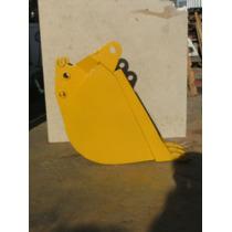 Bote Retroexcavadora Caterpillar 416 420 18, 24, 36