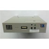 Convertidor Floppy A Usb Para Bordadoras Tajima, Swf Etc.