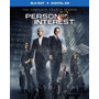 Blu-ray Person Of Interest Season 4 / Temporada 4