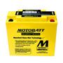 Bateria Para Motocicleta Marca Motobatt Mb51814
