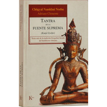 Tantra De La Fuente Suprema - Chögyal Namkhai Norbu