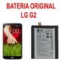 Bateria Original Lg G2 3000 Mah Bl-t7+ Instalacion Nueva..!
