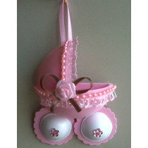 Distintivos,recuerdos,centros De Mesa Para Baby Shower.