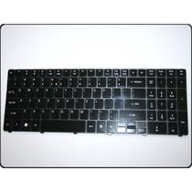 Teclado Acer 5836 5538 5810 5738 7738 7735 Nsk-al01d Hm4