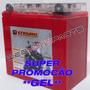 Bateria Gel Moto Suzuki En Yes125 Intruder 125