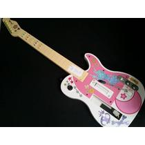 Guitarra Para Wii No Sirve La Palanca