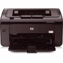 Impressora Hp Pro Laserjet 1102w Wireless - Imperdível !