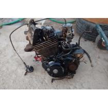 Desarmo Motor De Honda 350x Atc Trimoto (partes) -2