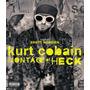 Kurt Cobain Montage Of Heck Dvd Import.new Cerrado En Stock