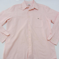 Camisa Lacoste 42