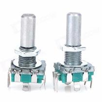 Potenciometro Digital Encoder Con Switch Pic Master Arduino