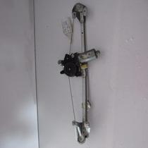 Maquina Elétrica Vidro Porta Traseira Direita Gm Zafira