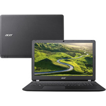 Notebook Acer Intel Core I3 4gb 1tb Tela Led 15.6 Novo