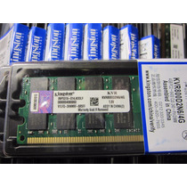 Memória Ddr2 4gb 800mhz (1 X 4gb) Pc 6400 Amd - Kingston