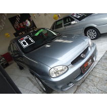 Corsa Sedan 1.0 8v Completo - Ar 2001
