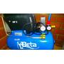 Compresor De Aire 2hp 24 Litros Nuevo A Estrenar