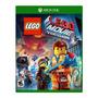 Nuevo Y Sellado Xbox One The Lego Movie Videogame